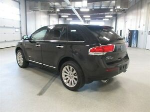 2011 Lincoln MKX LTD AWD Moose Jaw Regina Area image 5