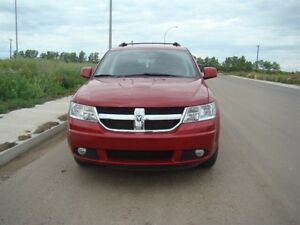 2010 Dodge Journey SXT 7 pass With Remote Starter