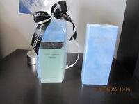 Parfum dolce gabbana light blue femme 100ml ORIGINAL.