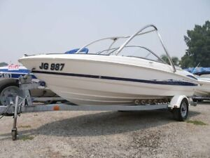 2006 Maxum 1900 SR3 Braeside Kingston Area Preview