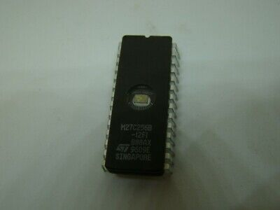 EF68B09EP CDIP-40 Integrated Circuit from STMicroelectronics