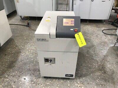 Nec Yag Laser Model Fx1801 Mini Laser Welder