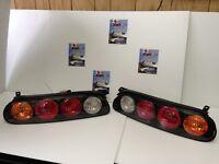 JDM TOYOTA SUPRA 1994-1997 2JZ MK4 TAIL LIGHTS JDM SUPRA MK4