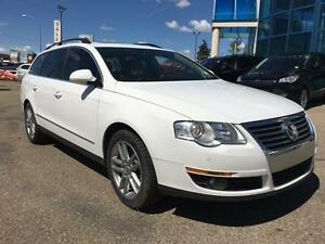 "2008 Passat Wagon Lux ""WOW only $129.07 bw over 3yrs with $0 """