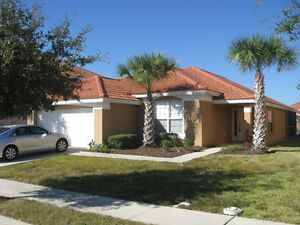 Modern 4BR Disney Area pool home - Lots of weeks avail!
