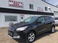 2014 Ford Escape SE AWD Back up camera Only $133.13 bi-weekly Red Deer Alberta Preview