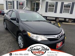 2014 Toyota Camry LE $153.31 BIWEEKLY!!!