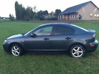 2008 Mazda3 for only 3300$