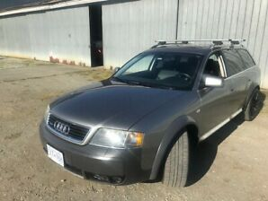 Mint Audi All Road for Sale
