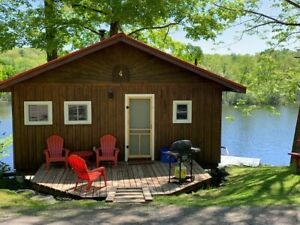Couples Cottage Rental!