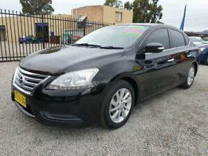 2013 NISSAN PULSAR B17 ST SEDAN, MANUAL, LOG BOOKS, MARCH 2021 REGO, JUST SERVICED! North St Marys Penrith Area Preview