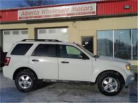 2012 FORD ESCAPE XLT $ 11900 WE FINANCE ALL EASY FINANCE