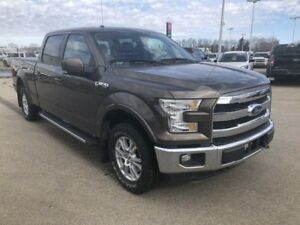 2015 Ford F-150 King Ranch (Loaded)