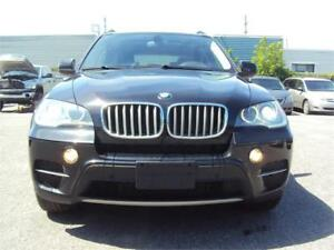 2013 BMW X5 35i 7 PASS NAV BACK UP POWER GATE