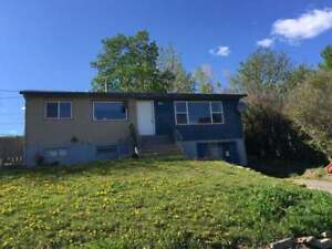 Great Priced Home In Chetwynd