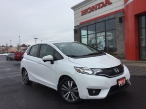 2016 Honda Fit EX - ACCIDENT FREE - ONE OWNER