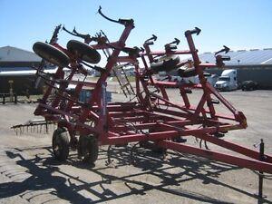 International 4600 Cultivator