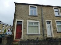 House to let Carelton St Nelson 3 bed 2 reception rooms
