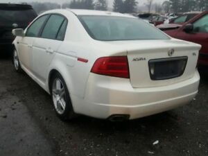 2004-2007 Acura TL for parts