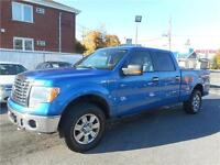 FORD F-150 XLT 2010 ( BLUETOOTH, 4X4, 6 PASSAGERS )