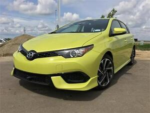 2016 Scion iM, HEATED SEATS, BACKUP CAM, BLUETOOTH