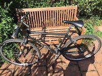 Marin Sausalito hybrid road bike - great condition - £200 ono