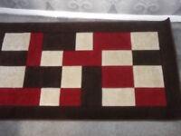 rug very good condition,no texts plz.