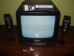 Professional Digital Video Recorder Security Cameras
