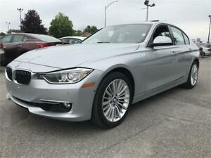 2014 BMW 328I xDRIVE *LUXURY* NAVIGATION CAMERA MAGS 18 POUCES