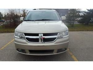 2009 Dodge Journey R/T | 7 Passenger | Certified and E-Tested
