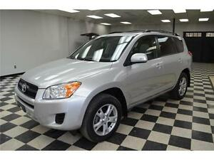 2012 Toyota RAV4 Base 4X4 - Sunroof**LOW KMS**Keyless Entry