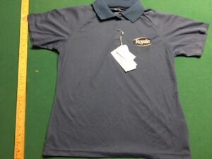 golf shirt - Ladies medium (new)