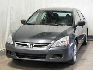 2007 Honda Accord SE Sedan Automatic w/ Remote Starter, Winter T
