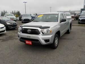 2013 Toyota Tacoma BASE ACCESS CAB ****MANAGER SPECIAL****