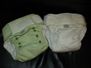 Re-usable diapers: Omaiki brand