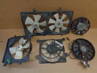 Mazda FE01-15-150 Engine Cooling Fan Motor