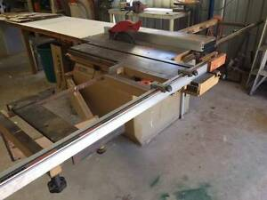 Wood Work Machinery & Tools plus Other Machinery Kalgoorlie Kalgoorlie Area Preview