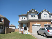 NEW LISTING ! S/W BARRIE- CLEAN END UNIT