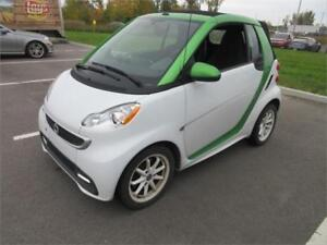 2014 SMART FORTWO ELECTRIC DRIVE CABRIOLET (NAVI, CRUISE!!!)