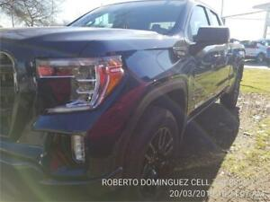 2019 GMC Sierra 1500 Elevation DOUBLE CAB v8 5.3L 4WD