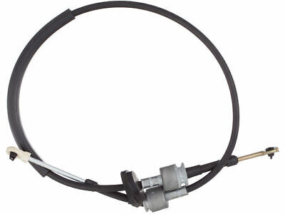 For 1988-1991 Chevrolet Beretta Manual Trans Shift Cable 49797FK 1989 1990