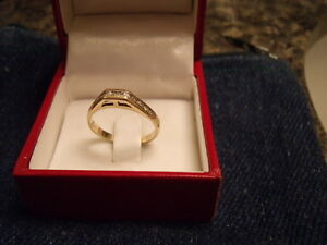 Diamond Ring For Christmas Kawartha Lakes Peterborough Area image 4