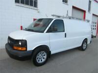 2010 Chevrolet Express Cargo Van~AWD~ONE OWNER~ $ 11,999!!