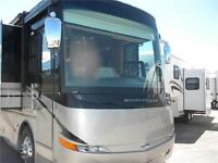 Newmar Mountain Aire 4529