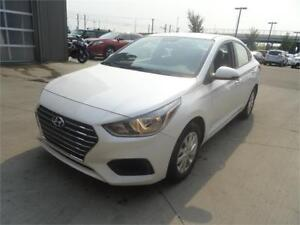 Brand New 2019 Hyundai Accent Preferred only $20,488!!