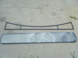 Bed Frame Design Metal and Glass
