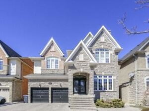 GORGEOUS DETACHED HOME IN CHURCHILL MEADOWS