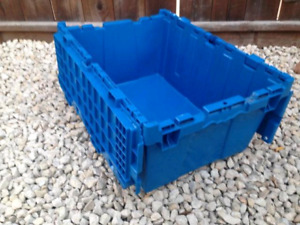 New Stock Storage Containers