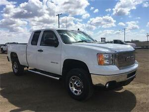 2011 GMC Sierra 2500HD SLE We Finance and Warranty our units