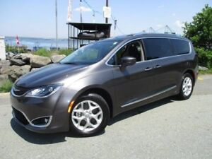 2017 CHRYSLER PACIFICA TOURING-L PLUS (ORIGINAL MSRP $54170, NOW